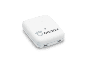 Tractive Hunde GPS
