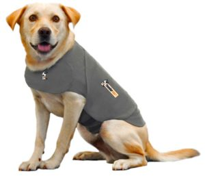 Thundershirt Hundemantel