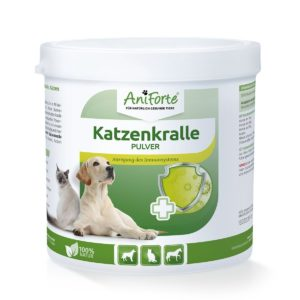 Katzenkralle Immunsystem Hund